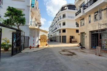 Mở bán 25 căn nhà phố KDC Thống Nhất Residence Đường Thống Nhất ND, LK Gò Vấp nối dài Tô Ngọc Vân