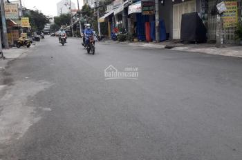 Bán nhà MTNB 14m (4m x 21.3m) Cư Xá Phú Lâm B, Phường 13, Quận 6