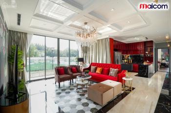 Mở bán đợt đầu 12 suất nội bộ căn hộ tiêu chuẩn Hotel 5 sao, giá chỉ từ 45tr/m2 mặt tiền Quận 7