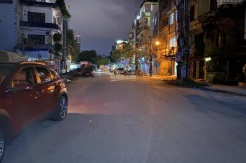 Cực hiếm! Bán đất mặt ngõ 36 Giang Văn Minh, 6 làn ô tô đua, 63m2, MT 5m cực rẻ