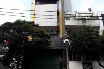 Cho thuê nhà nguyên căn mặt tiền 264 đường Lê Hồng Phong, Phường 4, Quận 10