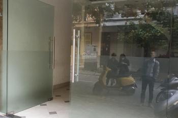 Cho thuê mặt bằng kinh doanh phố Yên Hòa, giá rẻ 50m2. Giá: 12tr/tháng, LH: 0969488683