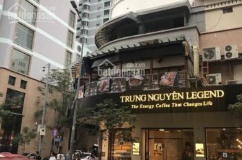 Bán biệt thự góc 2 mặt hẻm 8m, đường Nguyễn Tri Phương, Q10. (DT 11.5x16m, công nhận 170m2)