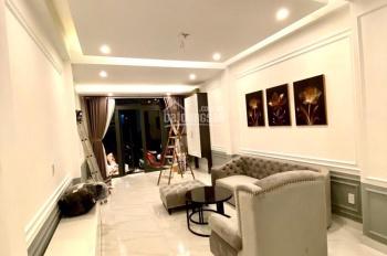 Căn duy nhất ! 5 tầng (4 x14m ) Hai Bà Trưng.P8.Q3. Nhà mới,tặng 100% NT,chỉ 9.5 tỷ.O9O9O2513O