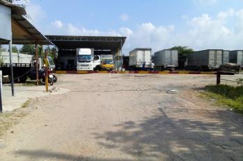 Bán xưởng đường số 11, P Linh Xuân, quận Thủ Đức DT: 50x125m sử dụng 6250m2 giá 85 tỷ TL