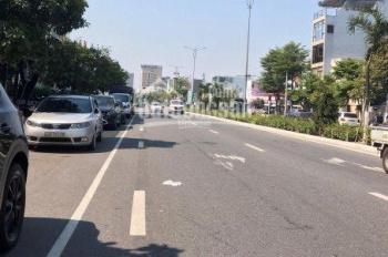 Bán nhà mặt tiền đường 2 tháng 9, Q. Hải Châu, DT: 4.5x20m, giá 21 tỷ