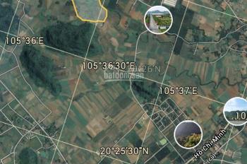 Bán đất sử dụng làm trang trại hoặc mở doanh nghiệp
