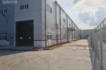 Cho thuê kho xưởng, đất công nghiệp tại Bắc Ninh, nguồn hàng tốt nhất thị trường. LH 0988457392