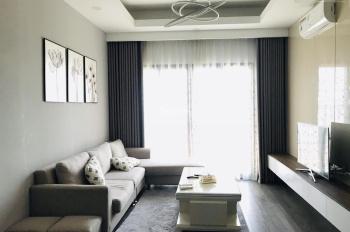 Bán căn 2 ngủ tầng 22 tòa The Two Gamuda, full nội thất, giá 2,36 tỷ, LH 0966.672.943