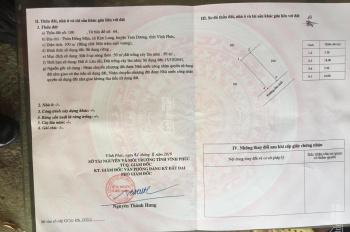 Bán đất Đồng Mận, Kim Long, DT 100m2, hướng ĐN. LH 0974056212