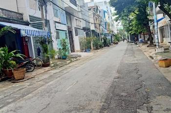 Nhà cấp 4 vị trí KD, hẻm nhựa 8m thông Đỗ Thừa Luông, Q. Tân Phú, DT 4 x 16, giá 6 tỷ