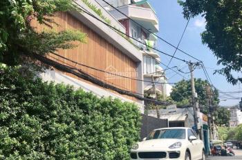 Bán nhà hẻm xe hơi Thành Thái, Q10 (6.1 x 18m) ~ 100m2, nhà 2 tầng. Giá chỉ 16,5 tỷ