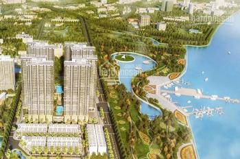 Cần bán căn hộ Q7 Riverside, view sông Sài Gòn, căn 2PN- 66m2 giá 2,2 tỷ