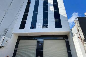 Cho thuê nhà MT Gò Dầu, DT: 9m x 23m, 1 trệt, 5 lầu, Q Tân Phú