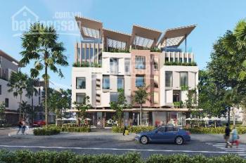 Cơ hội đầu tư năm 2020 - nhà phố khu đô thị trung tâm Phú Quốc sổ đỏ sở hữu vĩnh viễn, 0902303209