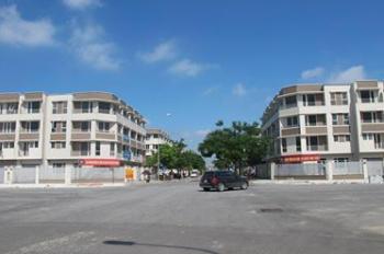 Cần cho thuê nhà liền kề 82,5m2, hướng ĐN, đường 40m khu đô thị An Hưng