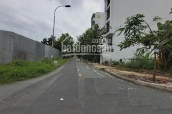 Bán đất Thạnh Mỹ Lợi Huy Hoàng, gần khu thương mại khu hành chính (171.8m2) 135 triệu/m2 chính chủ