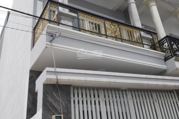 Bán nhà đường 22, Phước Long B, Q9, TPHCM