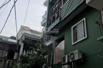 Bán gấp tòa nhà CHDV đường  Tân Hương, DT 5.4x23m, P. Tân Quý, Q. Tân Phú, giá 14.5 tỷ TL