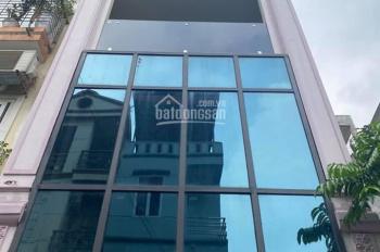Cần bán nhà 8 tầng thang máy mặt phố Nguyễn Thái Học, Ba Đình - Giá 59 tỷ - LH: 0768940000