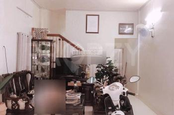 Cho thuê nhà Lê Thị Bạch Cát, 4x10, 12 triệu, 1 lầu, hẻm 5m