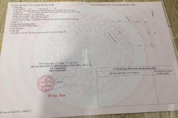 Bán 1.700m2 đất mặt tiền QL 50, thị xã Gò Công, Tiền Giang