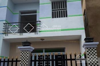 Nhà đường 10m Bà Hom, P13, Q6, 7.93m x 16.33m