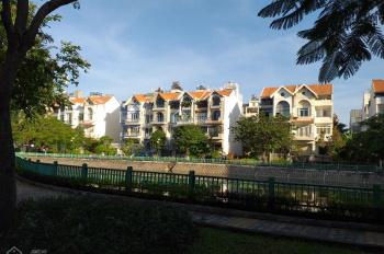 Chính chủ bán nhà bán nhà KDC Him Lam Kênh Tẻ, 5x20m, giá 16 tỷ sổ hồng khu vip. 0909.114.986
