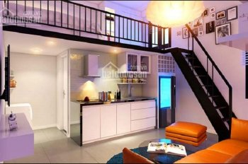 Chỉ 275 triệu ( 100%) sở hữu căn hộ hiện đại full nội thất