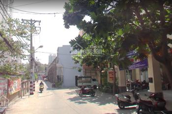 Kẹt tiền làm ăn bán gấp nhà HXH Tân Hòa Đông, Q. 6, DT: 4 x 21,8m, giá: TT 5,2 tỷ