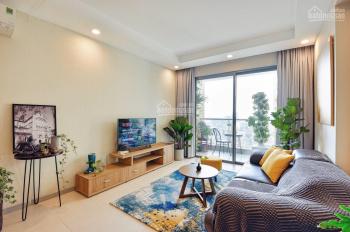 Bán căn hộ Gold View - Q4 92m2 2PN 2WC lầu cao view hồ bơi + sông, full nội thất 4,5 tỷ, 0932152747