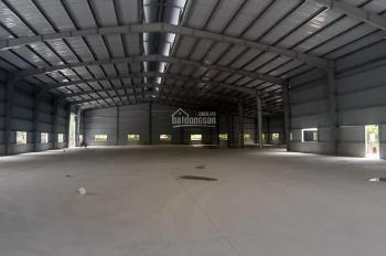 Cho thuê kho xưởng khu công nghiệp Quang Minh, Mê Linh, Hà Nội