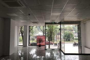Cho thuê nhà chia lô Nguyễn Tuân, 60m2 x 5T, rất đẹp, làm văn phòng, dạy học