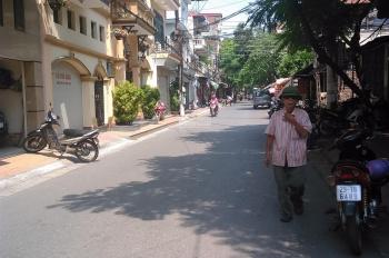 Bán nhà mặt phố Yên Lạc,Kim Ngưu,Hai Bà Trưng,60m2,còn mới,kinh doanh tốt,ô tô vào nhà, giá 7,7 tỷ
