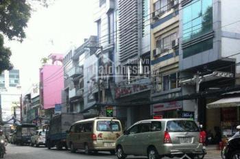 Bán nhà MT đường Trần Bình Trọng, Q5, DT: 4 x 18m trệt + 3 lầu + sân thượng, giá 22 tỷ