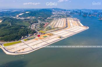 Chỉ cần 800 triệu sở hữu ngày lô đất nền phố thương mại bãi biển trong đặc khu kinh tế Vân Đồn