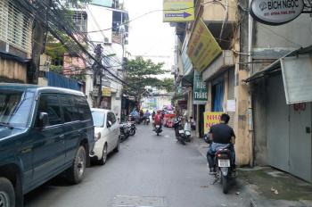 Chính chủ bán nhà mặt phố Yên Lạc Hai Bà Trưng,kinh doanh tốt,60m2, 7.7 tỷ,c ó thểlàm Gara ô tô