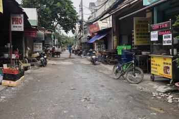 Cần bán gấp nhà đường Lê Thị Hồng, Gò Vấp, DT: 5x20m, giá: 8.9 tỷ