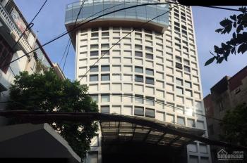 Cho thuê văn phòng mặt đường Nguyễn Trãi- Thanh Xuân dt 100- 500m2 giá rẻ. LH 0981938681