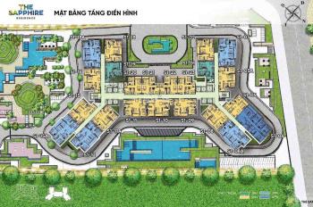 Quỹ độc quyền 5 căn 1 PN tòa S1 dự án Doji Hạ Long full đồ cao cấp giá 1.89 tỷ. Lh 0917462689