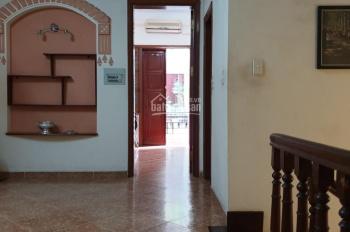 Cho thuê nhà riêng 50m2, 4,5 tầng Vạn Phúc - Vạn Bảo, giá chỉ 21tr/tháng