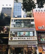 Bán nhà mặt tiền Lý Chính Thắng, Quận 3, DT: 8x24m, giá 57 tỷ TL