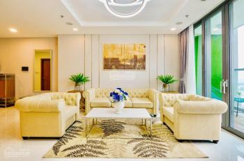 Độc quyền cho thuê căn hộ Vinhomes Central Park 1-2-3-4PN, giá tốt nhất thị trường chỉ từ 11tr/th