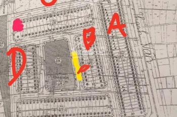 Bán đất Gò Xoan, Thanh Vân, Tam Dương, 100m2, giá: 9xx triệu, LH: 0986.454.393