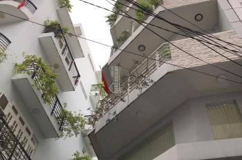 Bán gấp nhà siêu phẩm, 5 tầng, 50m2, đường Lê Hồng Phong, Phường 1, Quận 10, giá rẻ