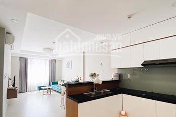 Cho thuê căn hộ Hoàng Anh Gia Lai 2, Q7, 110 m2 3PN, 3WC, full NT, giá 10tr, LH 0862687838