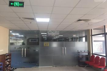 Cho thuê văn phòng quận Thanh Xuân giá thuê 185.000đ/m2/tháng