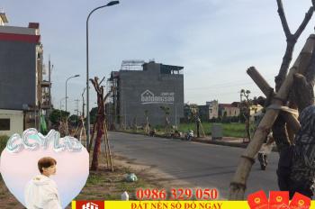 Bán đất vàng trung tâm huyện Kim Thành, cam kết sổ đỏ, bàn giao đất ngay