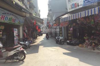 Bán gấp mảnh đất gần hồ Văn Quán 33m2, oto đỗ cửa kinh doanh tốt
