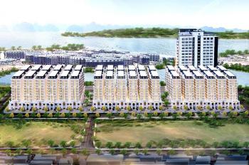 Bán đất nền KS trung tâm Bãi Cháy thiết kế 70 phòng 48tr/m2